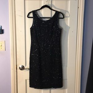 Dresses & Skirts - Beaded dress